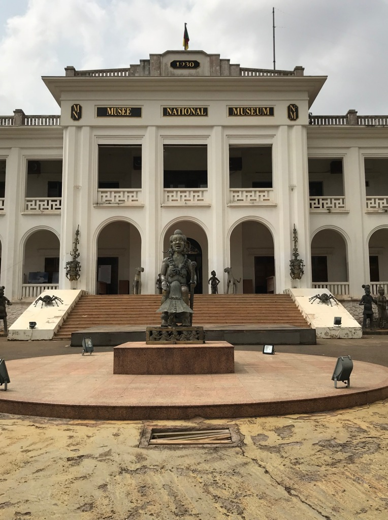 Cameroon National Museum